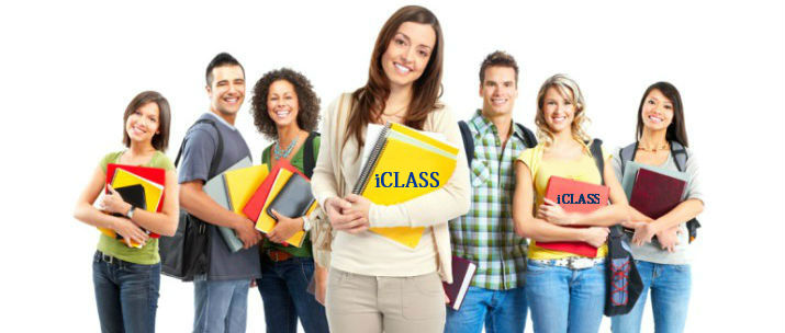 iClass Training in Surat India